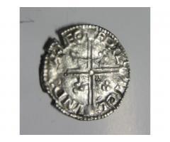Продам серебряный денарий Этельреда-2 (978-1016 год) Англия. - Image 2
