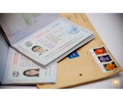 Визы в Шенген, Англию, США для граждан РФ и СНГ.