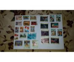 коллекция почтовых марок - Image 6
