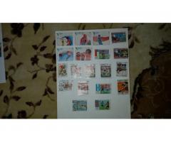коллекция почтовых марок - Image 7
