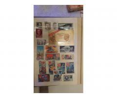 коллекция почтовых марок - Image 11