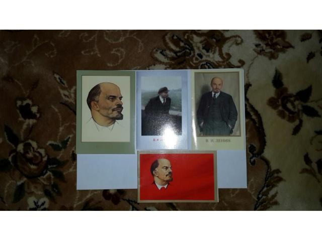коллекция почтовых открыток - 4