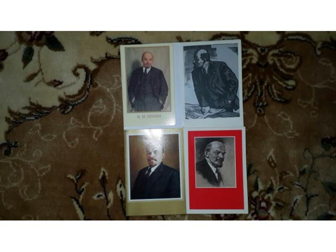 коллекция почтовых открыток - 5