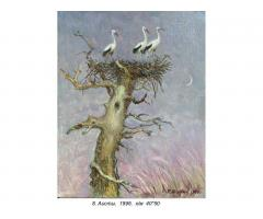 продам живописные картины соцреализма (более 500 шт.) Мальцева П,Н, - Image 4
