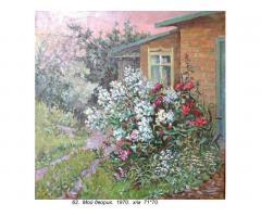 продам живописные картины соцреализма (более 500 шт.) Мальцева П,Н, - Image 8