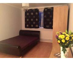 Сдается замечательная двухместная комната в Eltham. ВСЕ СЧЕТА ВКЛЮЧЕНЫ. - Image 1