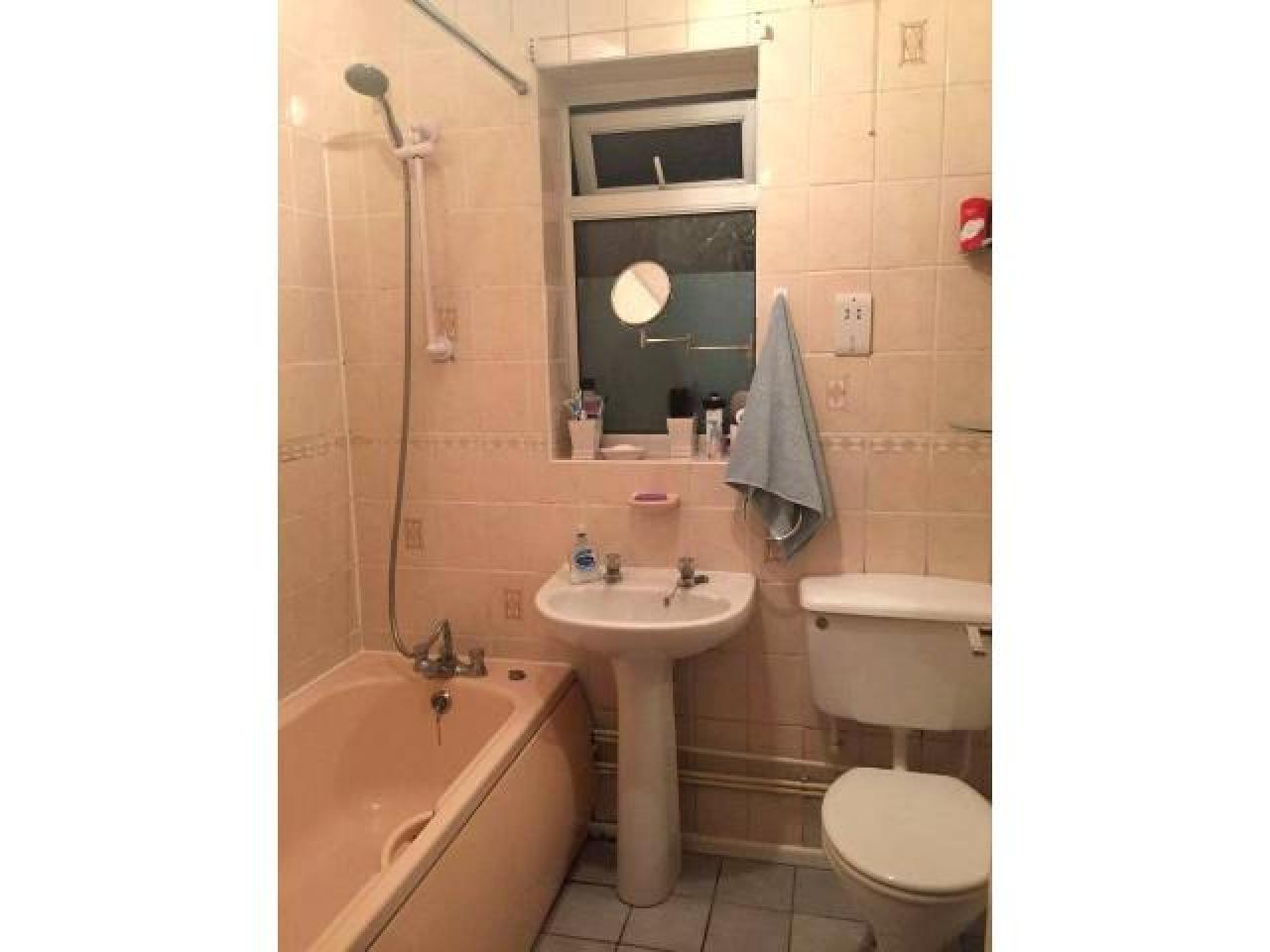 Сдается замечательная двухместная комната в Eltham. ВСЕ СЧЕТА ВКЛЮЧЕНЫ. - 6