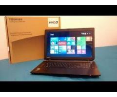 Laptop Toshiba C50D-B-120 как новый