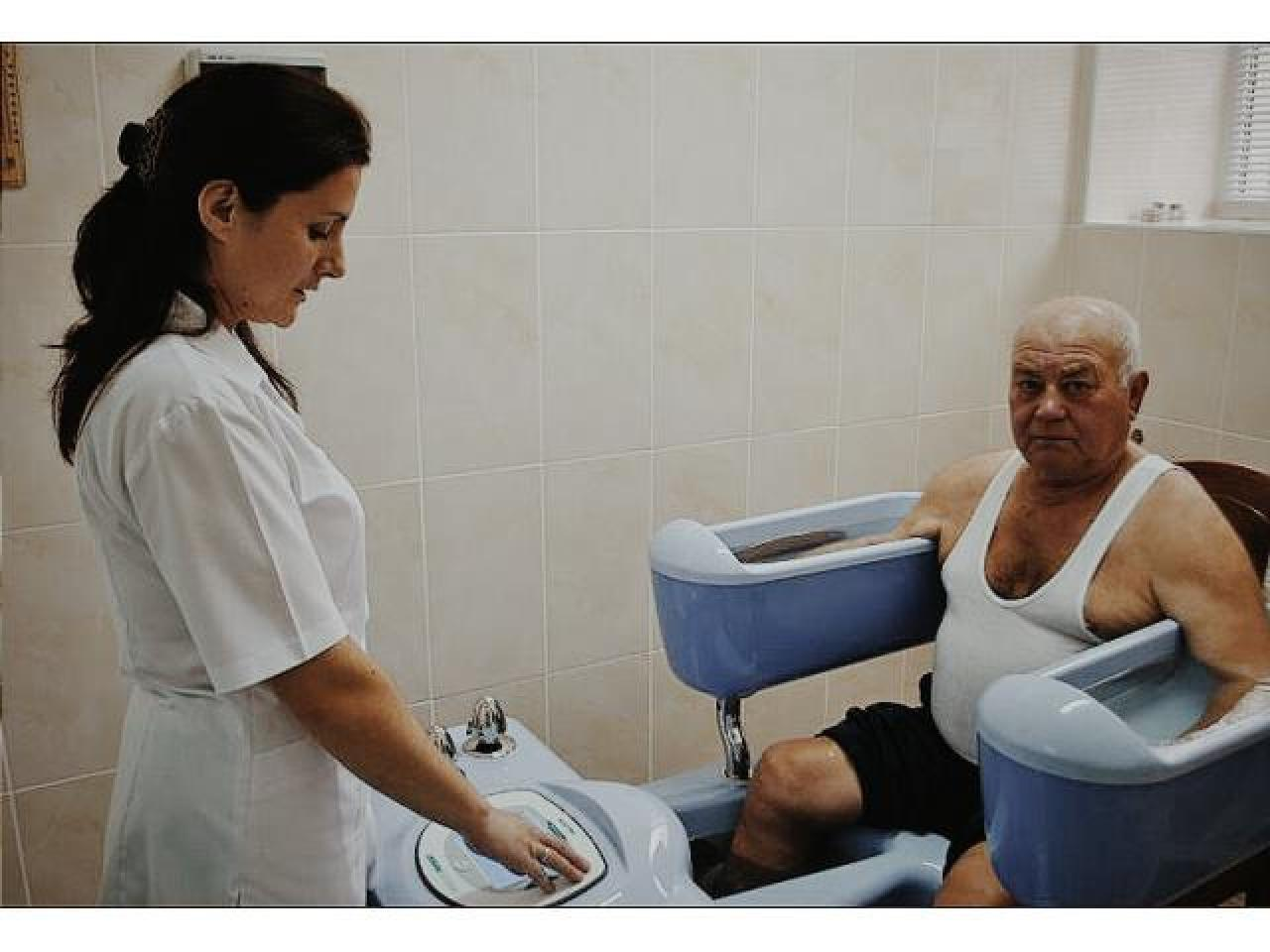 Медицинская реабилитация - 2