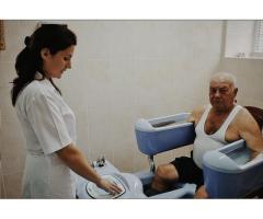 Медицинская реабилитация