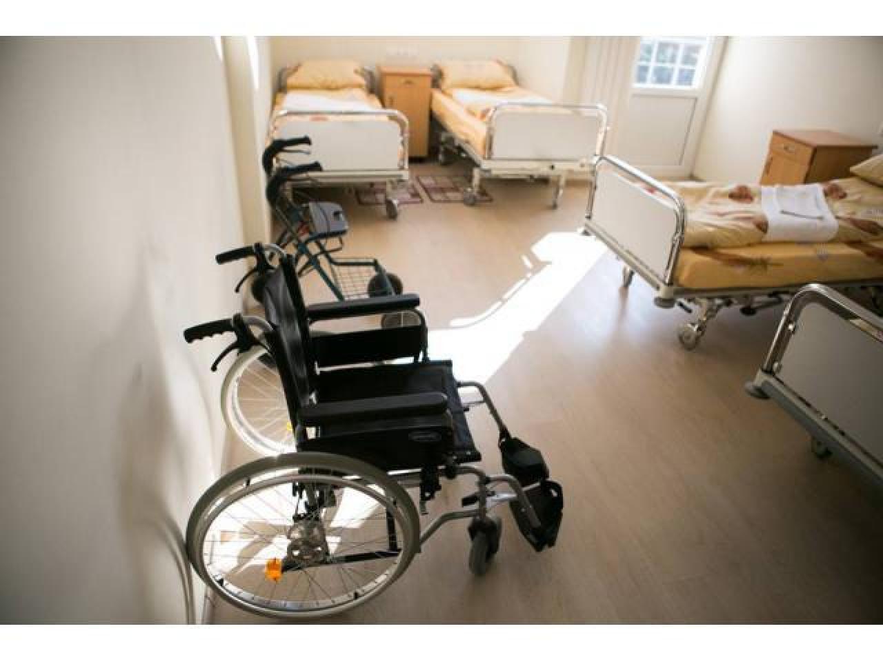 Медицинская реабилитация - 4