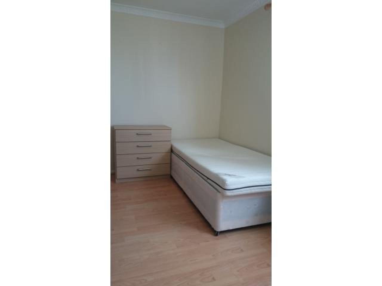 Двухместная комната недалеко от Canary Wharf (2 зона) в большом доме со всеми удобствами - 4