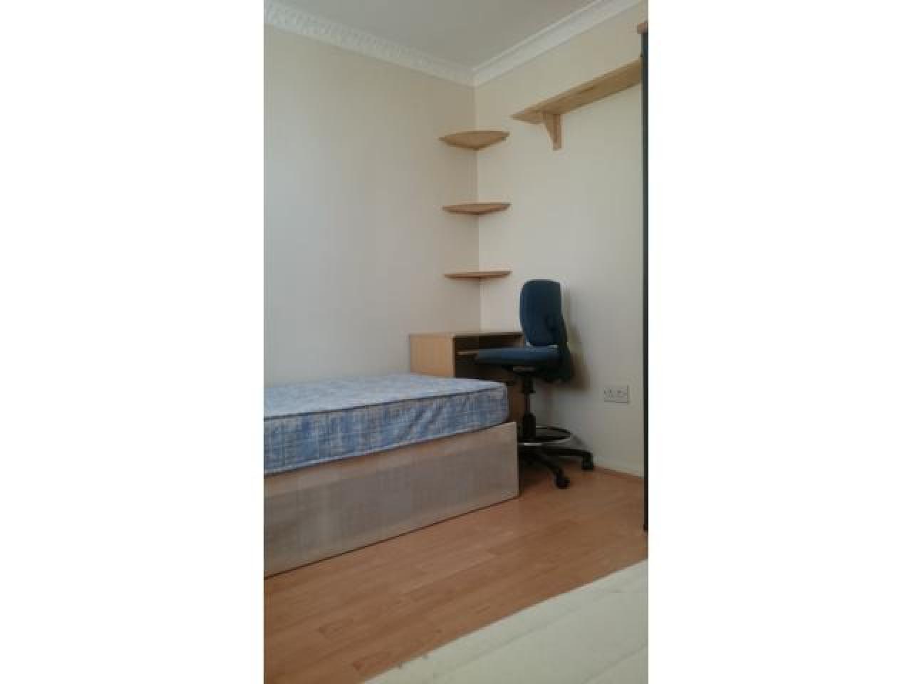 Двухместная комната недалеко от Canary Wharf (2 зона) в большом доме со всеми удобствами - 6