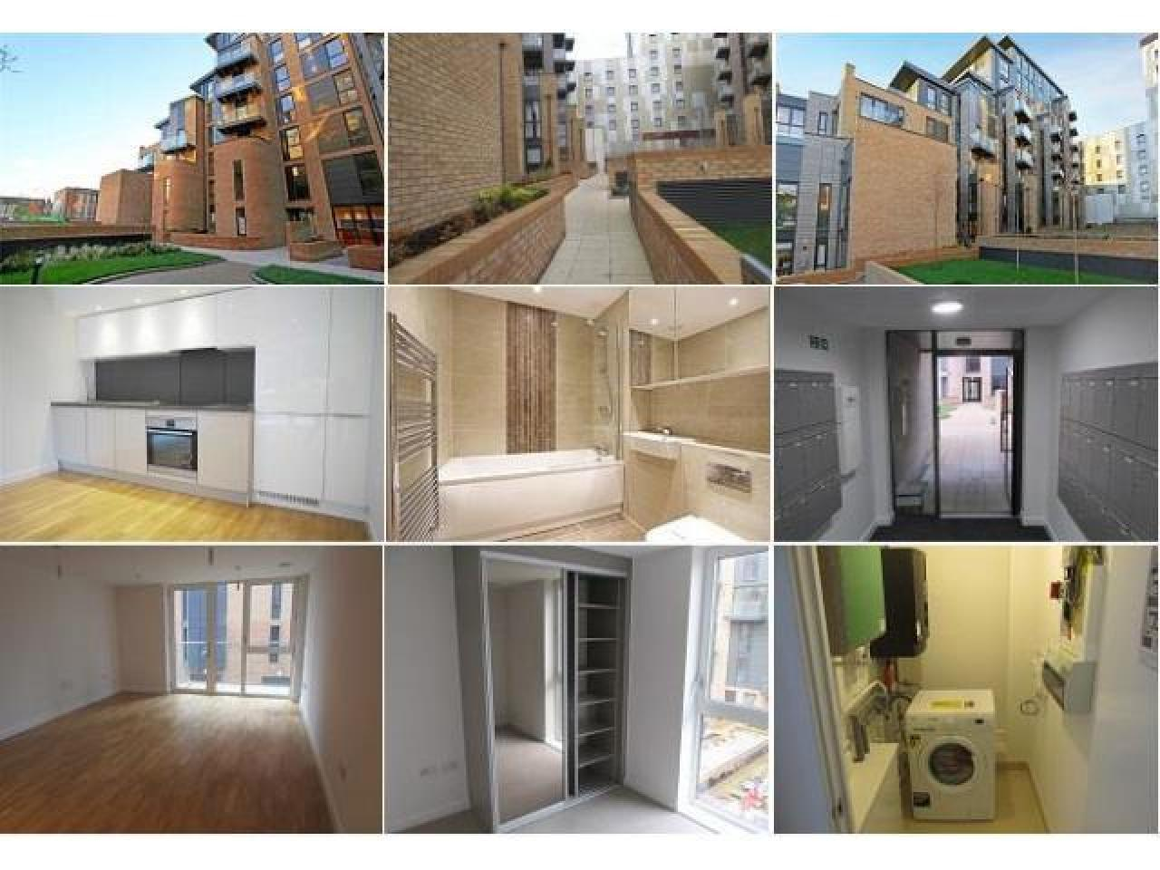 Аренда квартиры £1.350 в месяц! - 1
