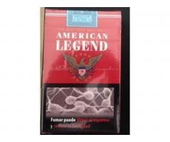 Продам несколько блоков American Legend London