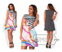 Продажа модной женской одежды оптом, B2B - Image 1