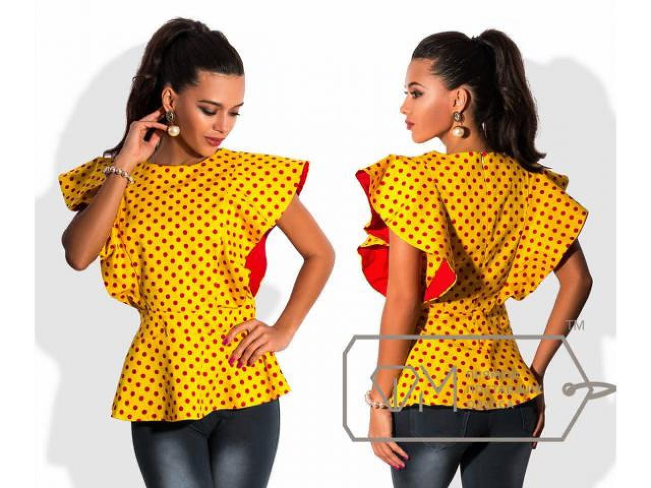Продажа женской одежды