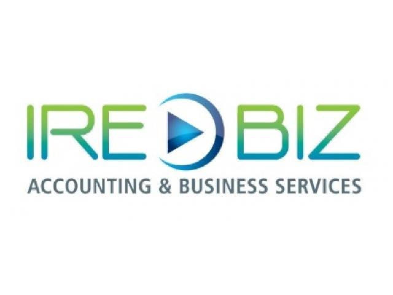 Бухгалтерские услуги и бизнес сервис - 1