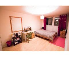 Double комната в аренду, £580/month, all bills included, Bethnal Green, London, ladies only - Image 1