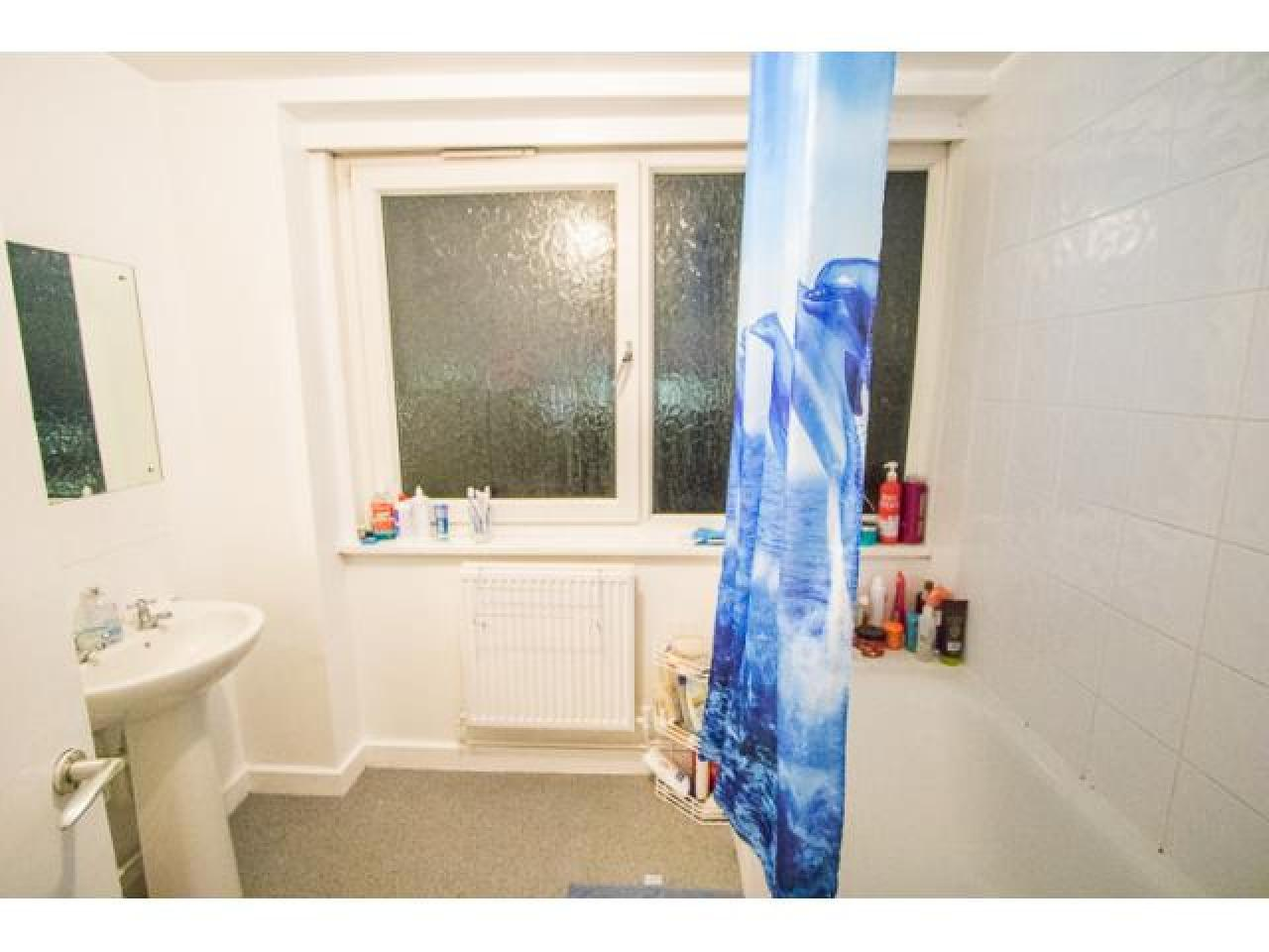 Double комната в аренду, £580/month, all bills included, Bethnal Green, London, ladies only - 2