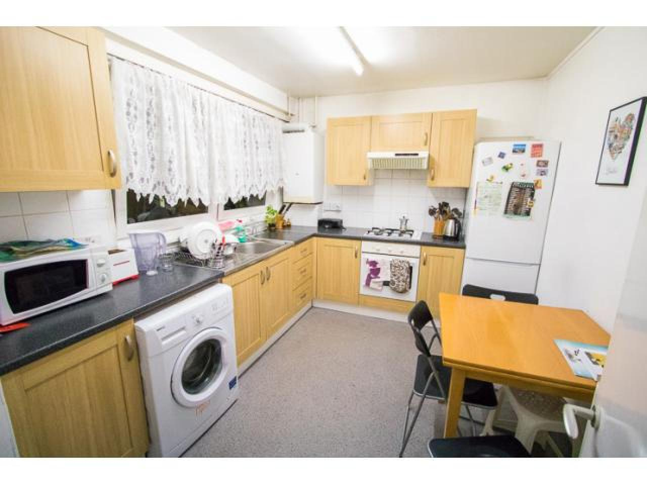 Double комната в аренду, £580/month, all bills included, Bethnal Green, London, ladies only - 3