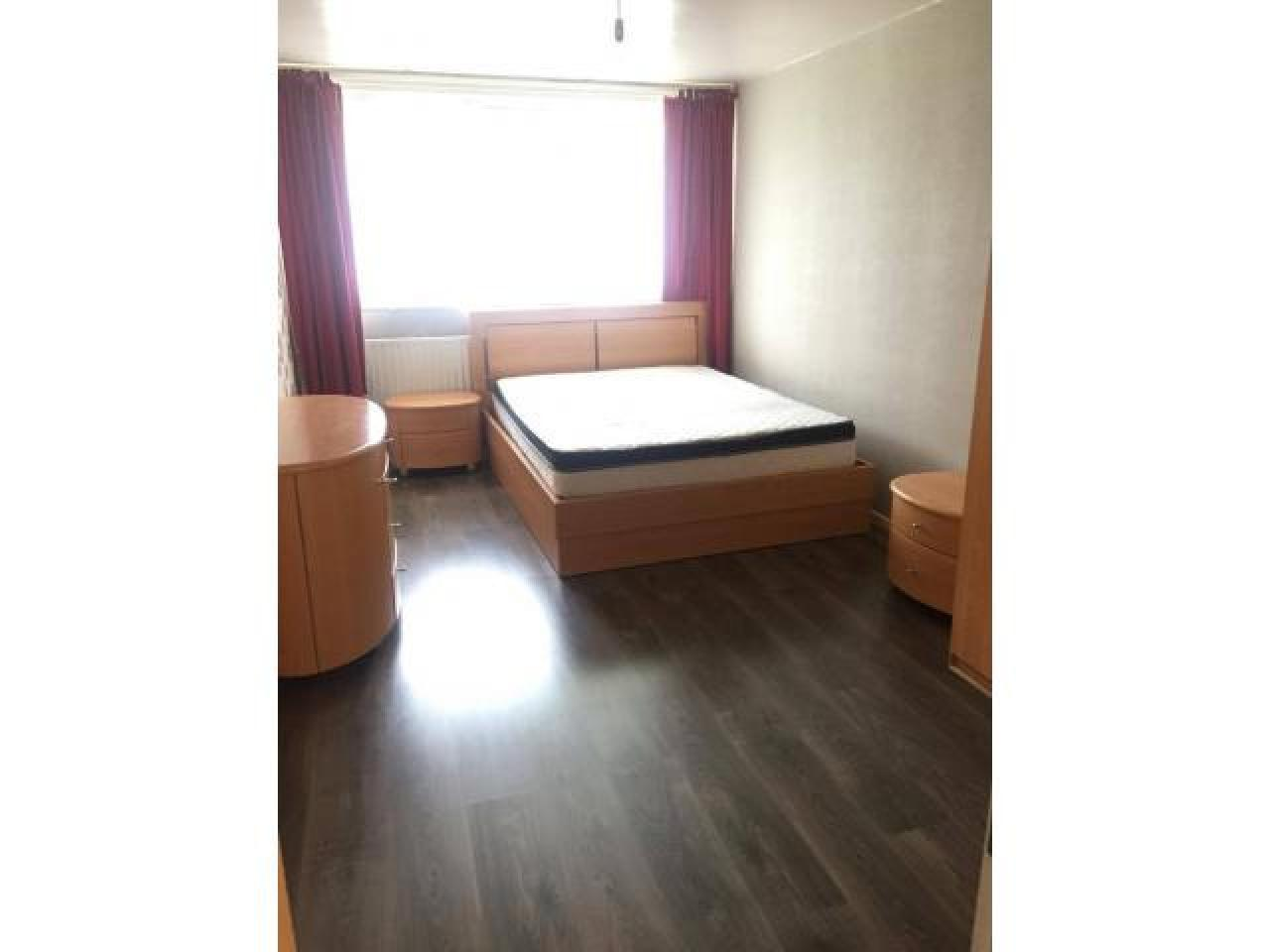 Double комната в аренду, £200/week, all bills included, Shadwell, London - 1
