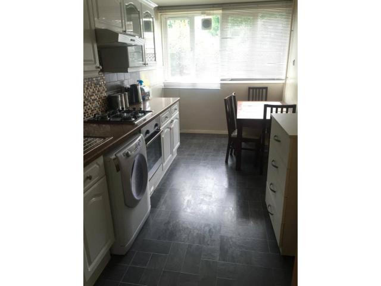 Double комната в аренду, £200/week, all bills included, Shadwell, London - 2