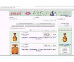 СДЕЛАЮ ЗА 5 EUR универсальный online каталог для рекламы любых потребительских товаров