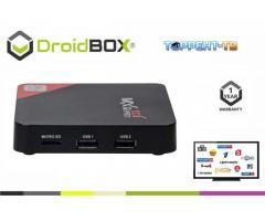 Русское телевидение, кино, сериалы на вашем ТВ возможно Бесплатно с помощью приставок Droidbox!!! - Image 1