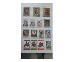 коллекция почтовых марок - Image 2