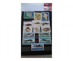 коллекция почтовых марок - Image 5