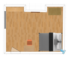 Double для одного (Leytonstone 3 zone, Central line) - Image 2
