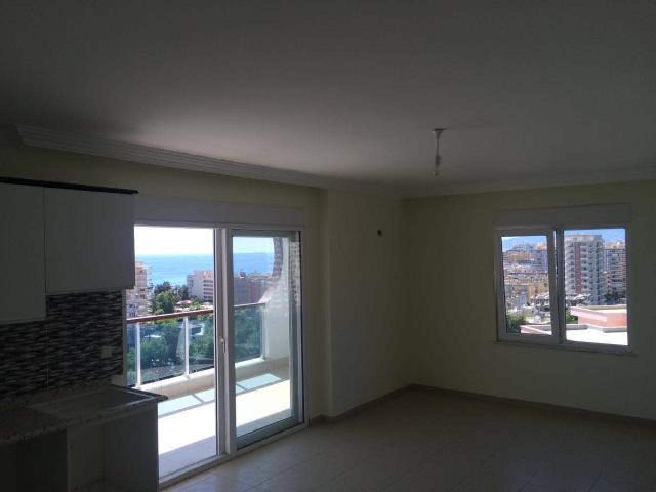 новая квартира-студия - 6