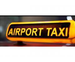 Отвезу и встречу Станстед, Лутон и других аэропортах лондона