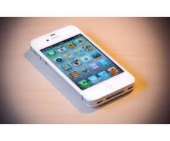 Iphone 4s 8gb .Продам или обменяю,полностью рабочий без повреждений и царапин