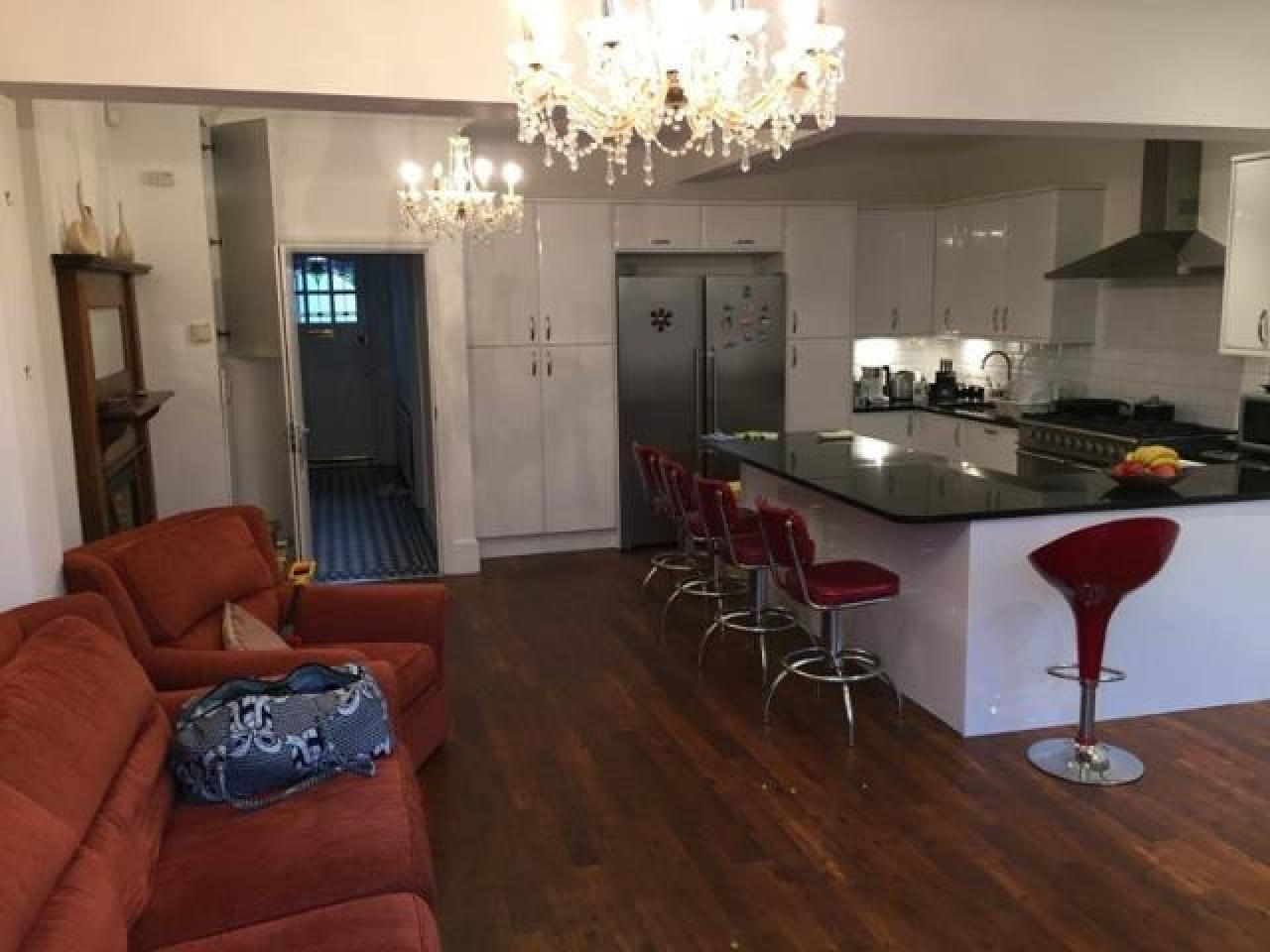 Сдаётся single комната в недавно отремонтированном, малонаселённом доме на севере Londona - 1