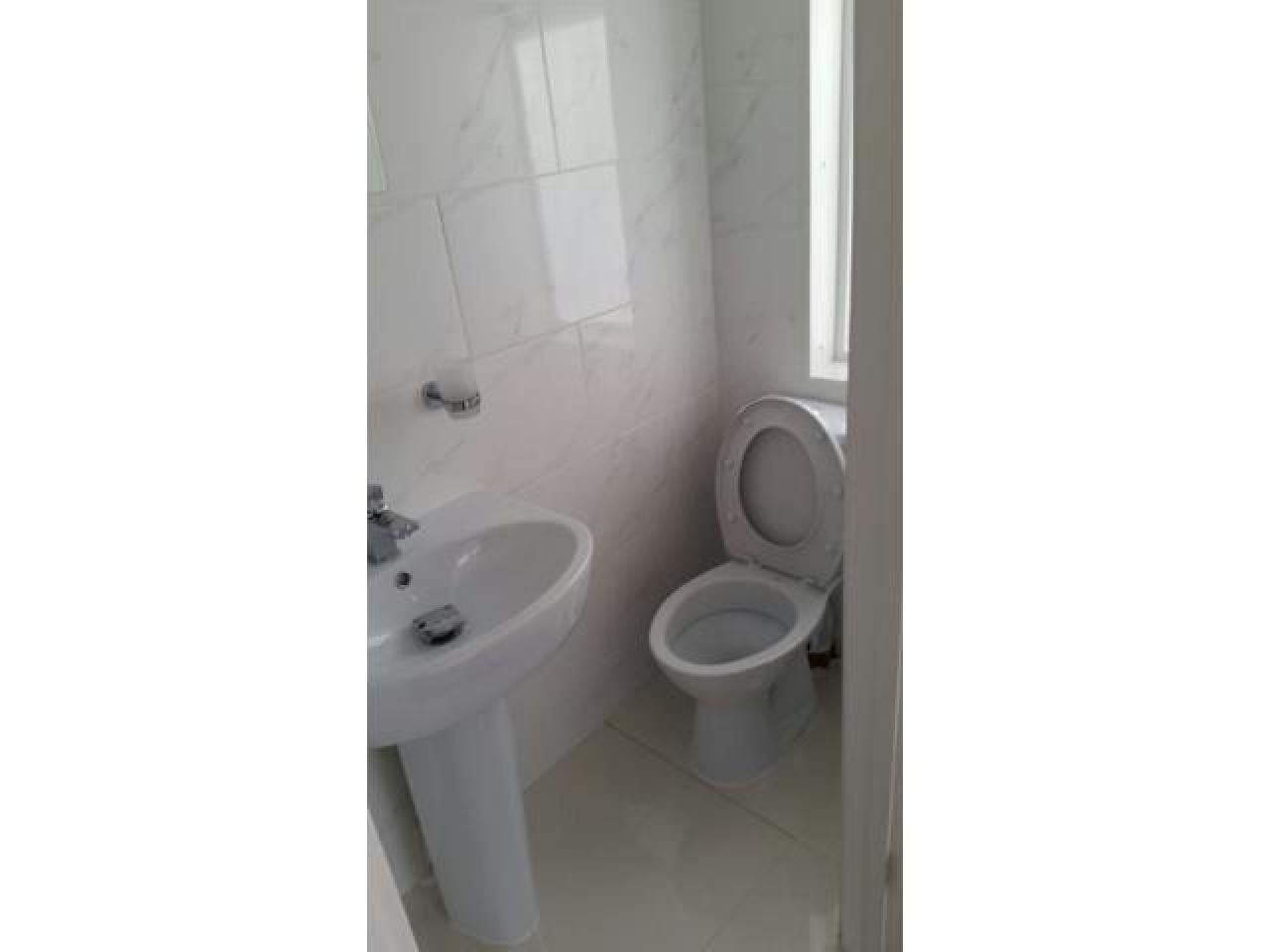 Сдаётся double rooms в чистом доме - 4