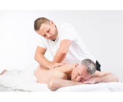 Профессиональный массаж, Скидки, 12 лет опыта