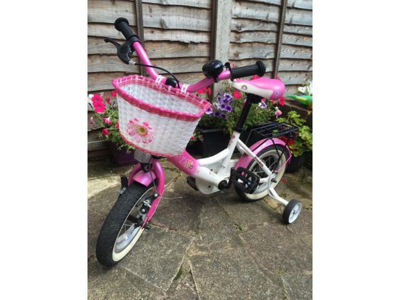 Велосипед для девочек - 1