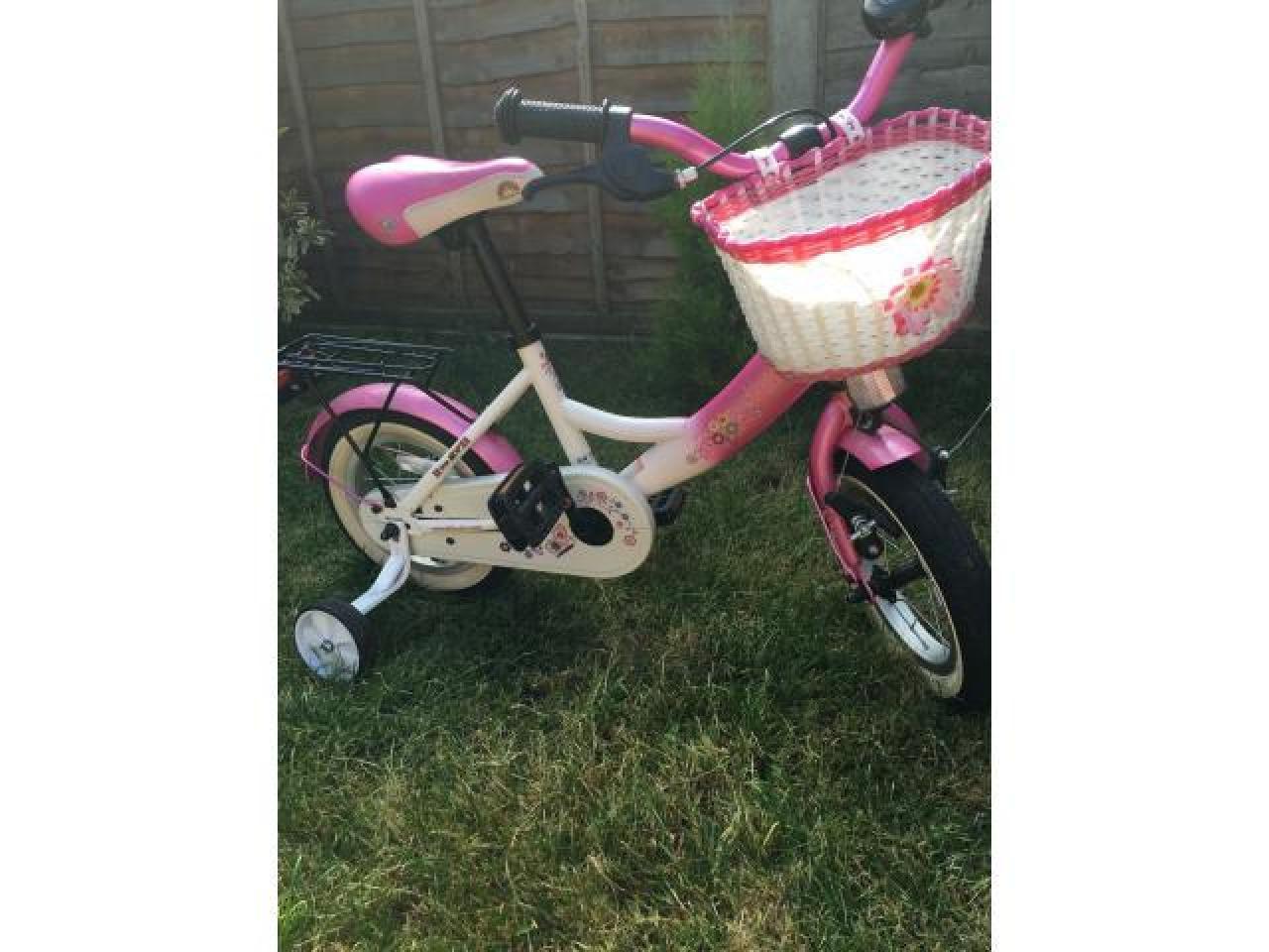 Велосипед для девочек - 2