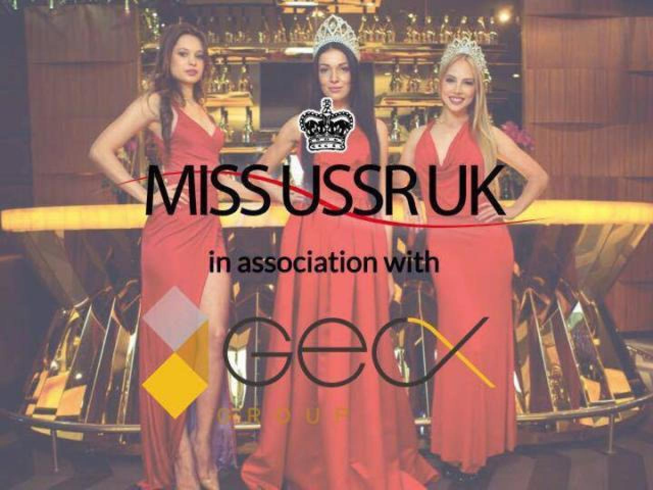 Международный конкурс красоты МИСС ЮССР ЮК В Лондоне начал набор и кастинги для новых участниц - 1