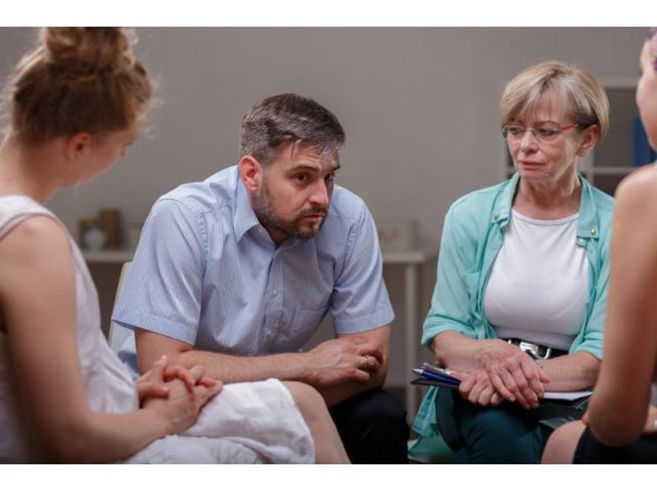 Психолог-психотерапевт - 3