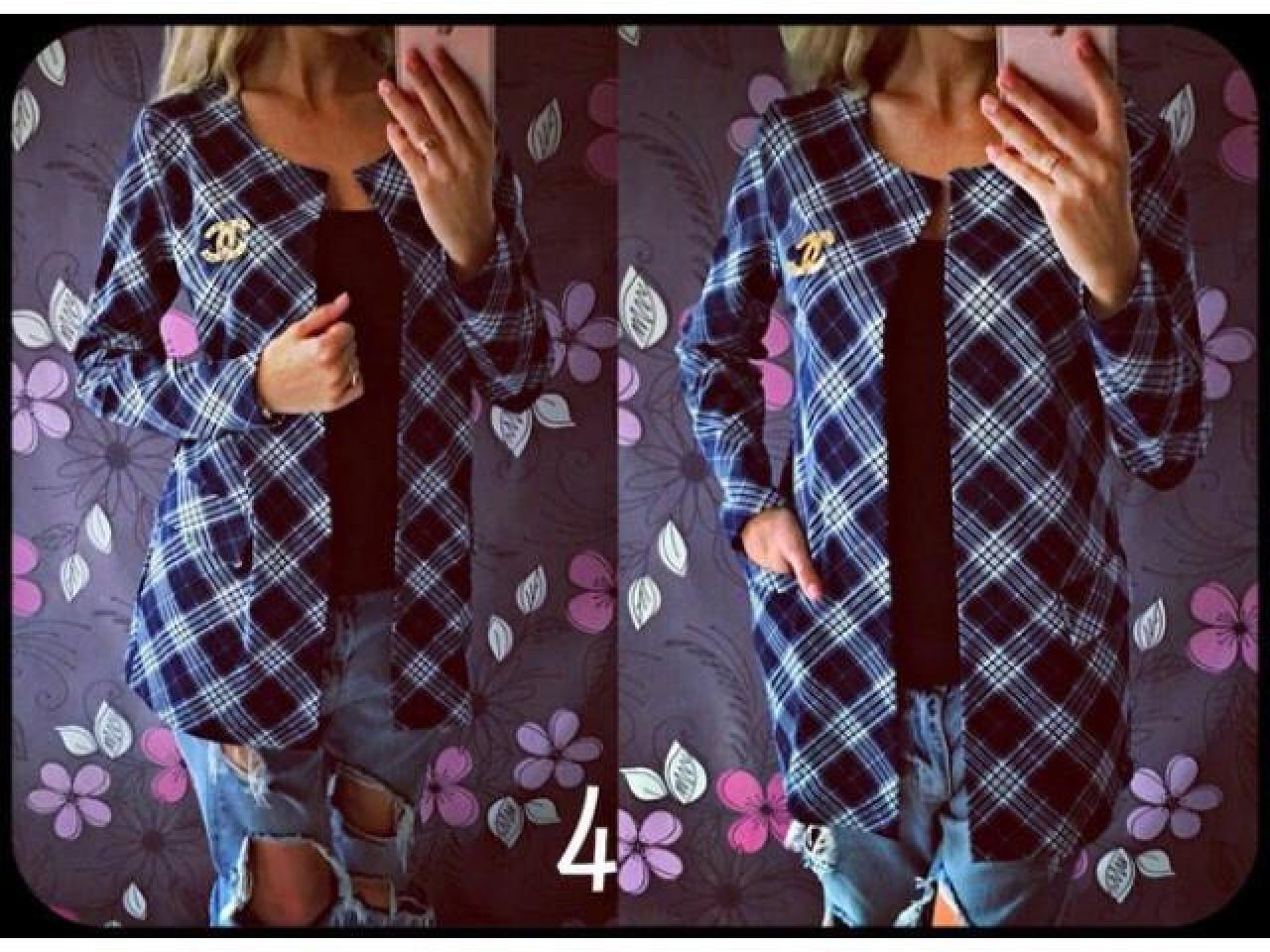 Распродажа женской модной одежды от производителя - 1