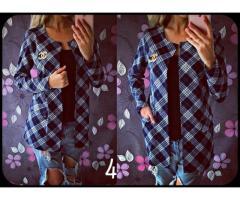 Распродажа женской модной одежды от производителя