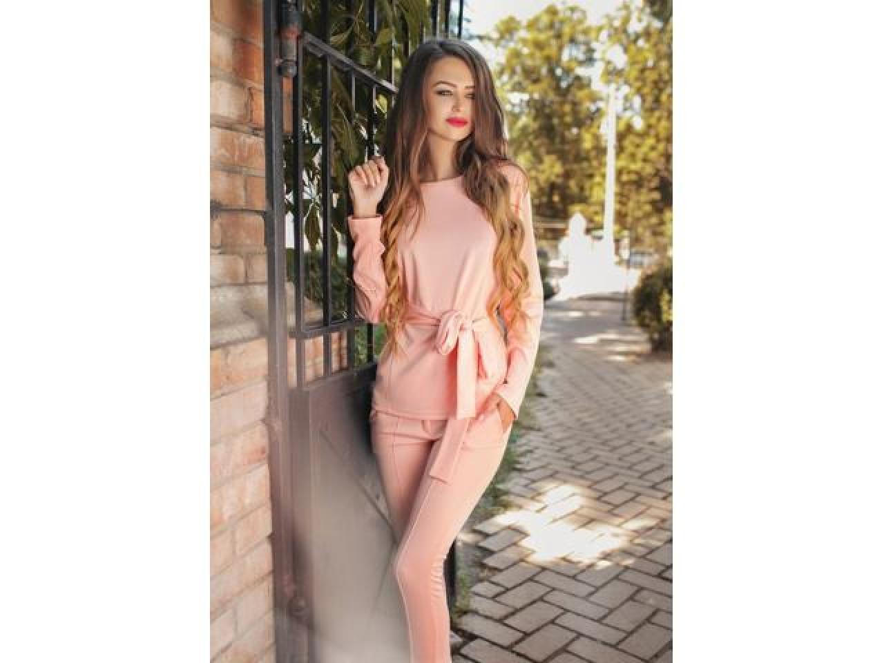 Распродажа женской модной одежды от производителя - 6