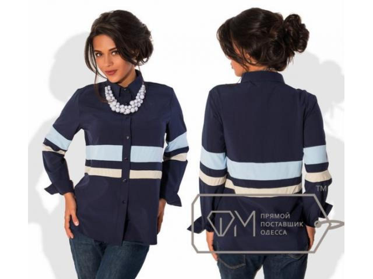 Распродажа женской модной одежды от производителя - 12