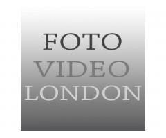 фото или видео съёмка