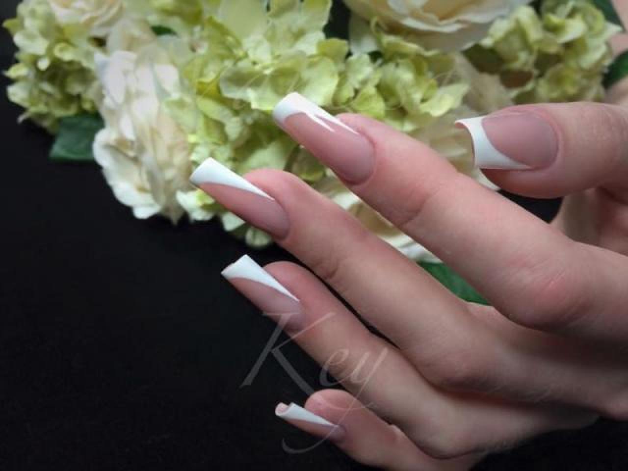 Коррекция гелевых ногтей от £25 ❖ Укрепление ногтей гелем - £30 ❖ Наращивание ногтей гелем от £55 - 1