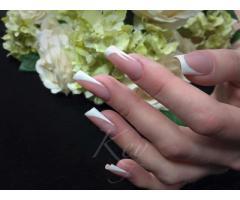 Коррекция гелевых ногтей от £25 ❖ Укрепление ногтей гелем - £30 ❖ Наращивание ногтей гелем от £55