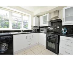 Сдается уютная single  комната в квартире в красивом и спокойном районе на Putney SW15 6AG. - Image 1